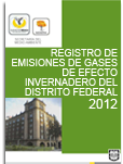 Registro black carbon y GEI 2012