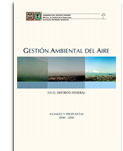 Gestión Ambiental del Aire. Memoria Documental